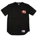 THE PLANET SERIES BASEBALL (BLACK)