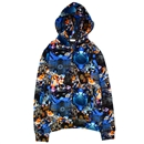 PLANET BAD TRIPLE SET/ZIP HOOD (PLANET)