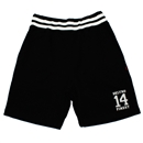 BKLYN FINEST SHORT (BLACK)