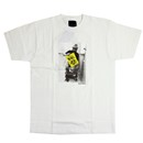 Mr. SF Photo S/S T-Shirts (White)