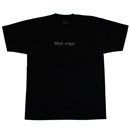 Black Angus S/S T-Shirts (Black)