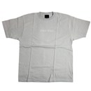 Black Angus S/S T-Shirts (Silver Gray)