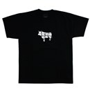 Red Eye S/S T-Shirts (Black)
