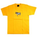 Red Eye S/S T-Shirts (Gold Yellow)
