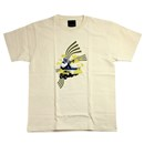 Montage S/S T-Shirts (Natural)