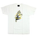 Montage S/S T-Shirts (White)