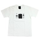 Overdrive S/S T-Shirts (White)
