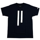 LINE S/S T-SHIRTS (NAVY)