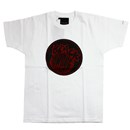 MOON S/S T-SHIRTS (WHITE)