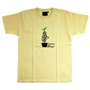 Grass S/S T-Shirts (Natural)