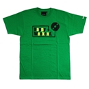 Weekend S/S T-Shirts (Green)