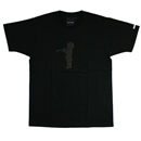 Child Player S/S T-Shirts (Black)