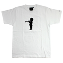 Child Player S/S T-Shirts (White)