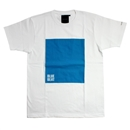 Square S/S T-Shirts (White)