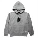 INNOCENT CHILD HOODIE (GRAY)