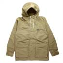 BLACK ANGUS FIELD JACKET (BEIGE)