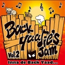 BACK YAADIE/BACK YAADIES JAM VOL.2 (CD)