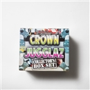 MIGHTY CROWN/CROWN JUGGLAZ -COLLECTOR'S BOX SET- (CD)