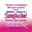 KING RYUKYU/SUPER SOUL SHOW VOL.8 -TIME FOR LOVE- (CD)
