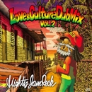 SOUND BACTERIA LOVE & CULTURE DUB MIX VOL.2 (CD)