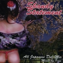 SHANDY/SHANDY STATEMENT (CD)