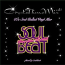 SOUL BEAT/CRYSTAL TIME MIX VOL.1 (CD)