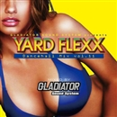 GLADIATOR/YARD FLEXX VOL.11 (CD)