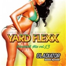 GLADIATOR/YARD FLEXX VOL.12 (CD)