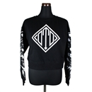 SWEAT CREW (BLACK)
