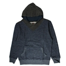 VJ WOOL PARKA (NAVY)