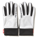 REFLECTOR GLOVES (GRAY)