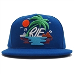 BLUE ISLAND CAP (ONE COLOR)