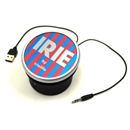 IRIE SPEAKER (ONE COLOR)