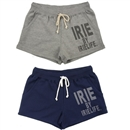 IRIE SWEAT GIRLS SHORTS