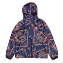 RENAISSANCE 3 LAYER JACKET (NAVY)