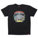BANDELERO T-SHIRT (BLACK)