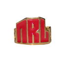 NRL RING (GOLD)