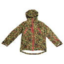 AFD COLLABORATION ITEM MILITANT BRIGADE SNOW JACKET (ONE COLOR)