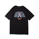 LUFFY SPEAKER TEE (BLACK)