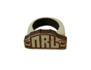 NRL RING BY GOOD WOOD