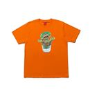 MEDICAL MONSTER TEE (ORANGE)