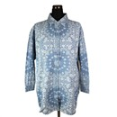 PAISLEY SHIRTS (ONE COLOR)