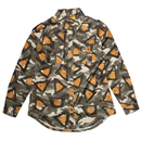 TRIANGLE CAMO L/S SHIRT (CAMO)