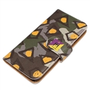 TRIANGLE CAMO iPHONE CASE (ONE COLOR)