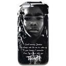 RASTA BOWY iCOMPACT CASE (ONE COLOR)