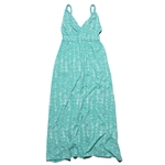 ANCIENT LINE MAXI ONE PIECE (GREEN)