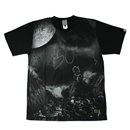 MOSES TEE (GRAY SCALE)