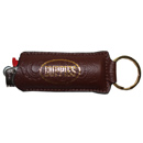 LEATHER LIGHTER CASE (BRWON)