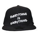 EVERYTHING IS EVERYTHING (BLACK)