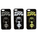 RAGGAMUFFIN' IPHONE5 CASE
